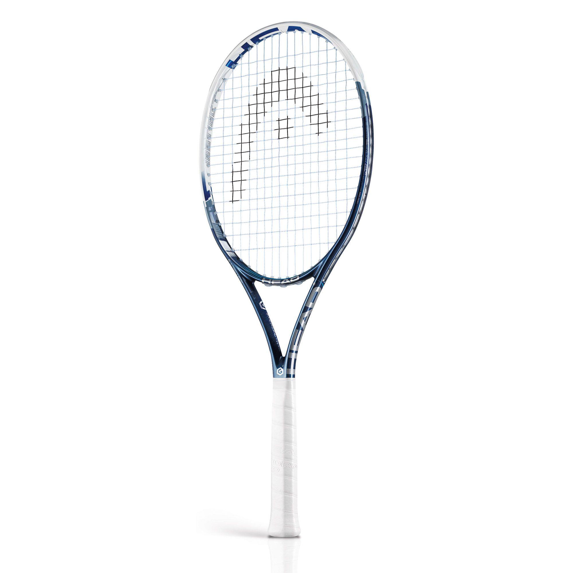 Head YouTek Graphene Instinct S Tennis Racket - Sweatband.com