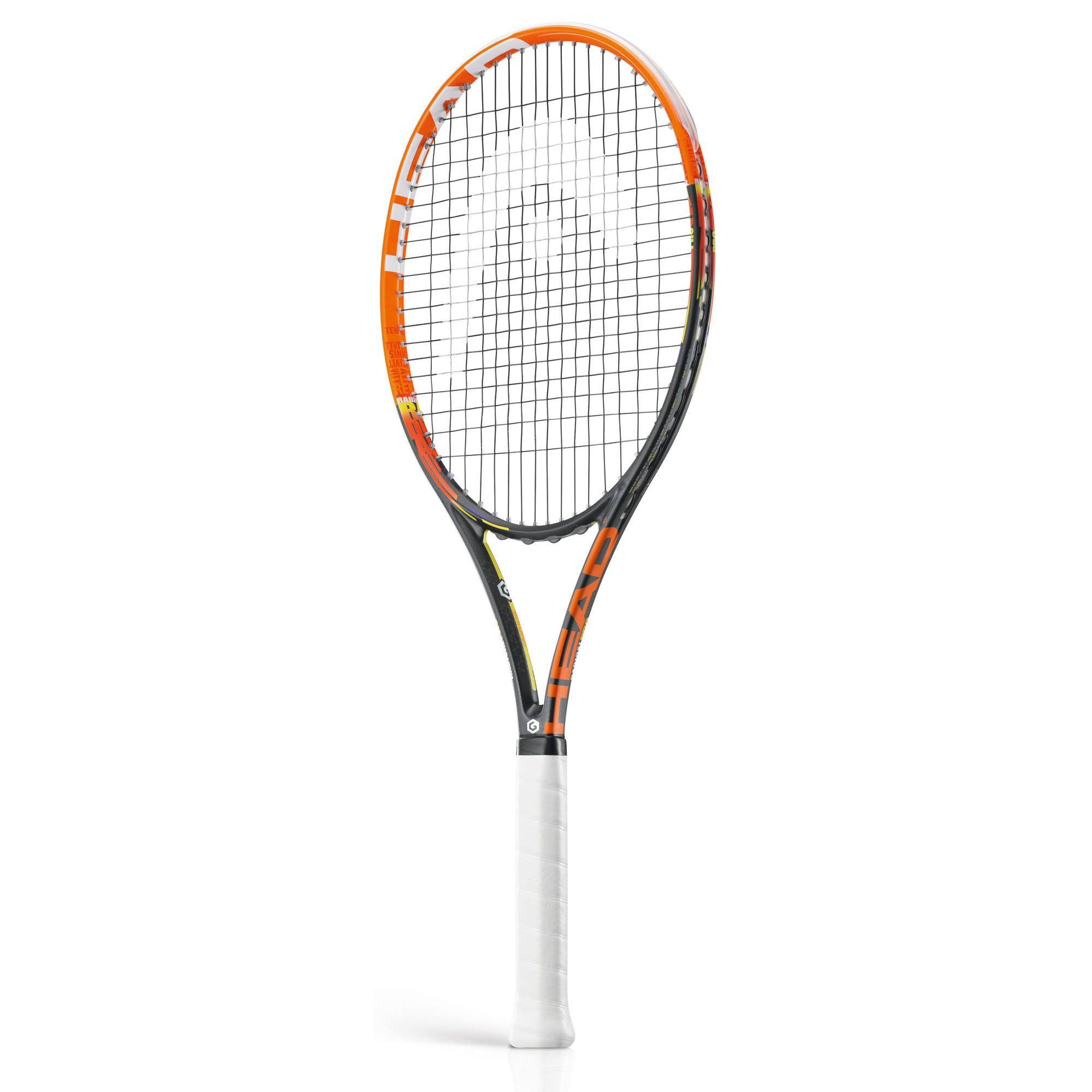 head youtek graphene radical pro tennis racket. Black Bedroom Furniture Sets. Home Design Ideas