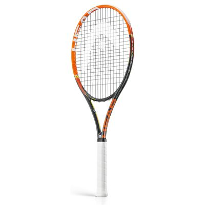 Head YouTek Graphene Radical Pro Tennis Racket