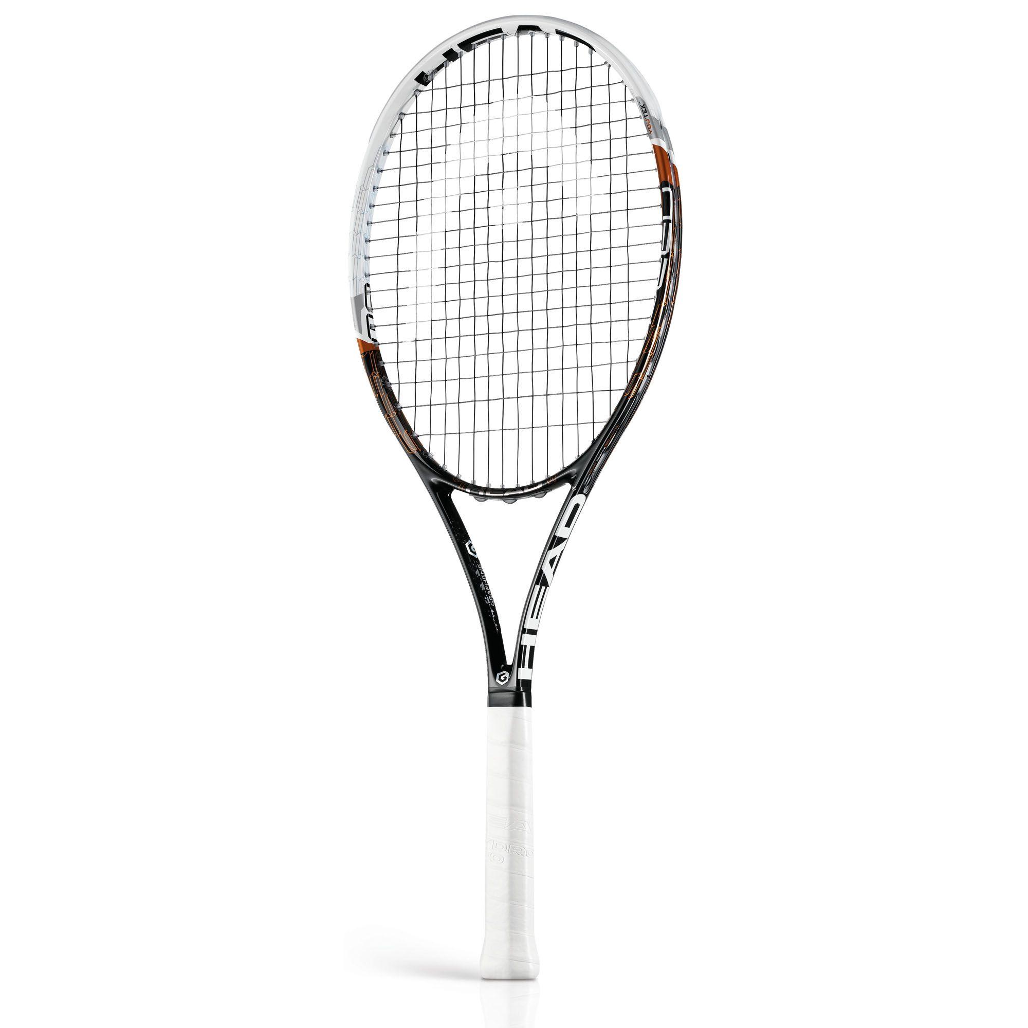 head youtek graphene speed mp 16  19 tennis racket