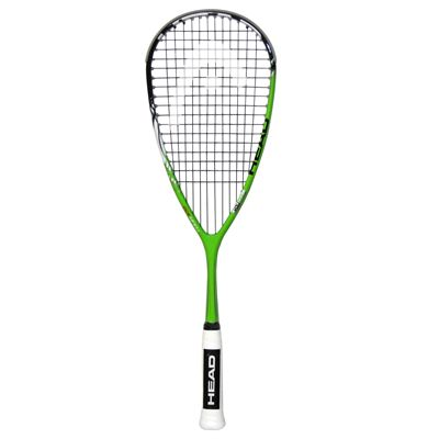 Head YouTek IG Tour 120 Squash Racket 2019