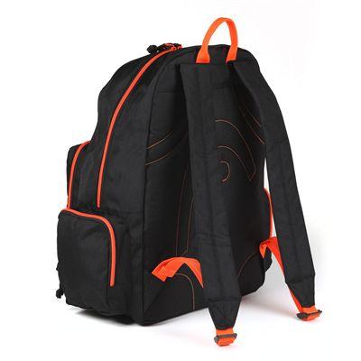 Head Zeus Backpack - Back View
