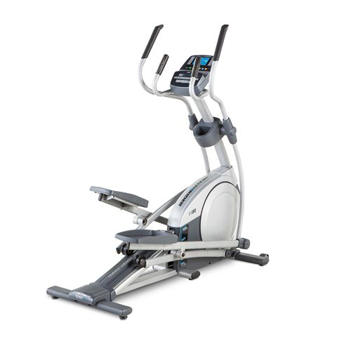 HealthRider 1250 Elliptical Cross Trainer