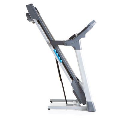 HealthRider H130T Treadmill Folded