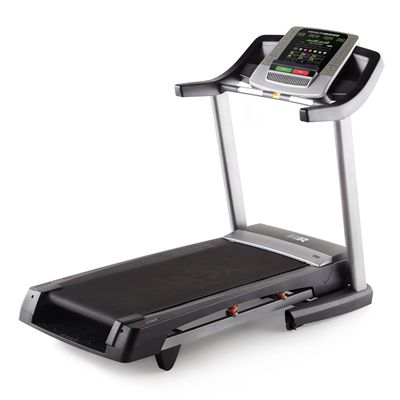 HealthRider H150T Treadmill resized