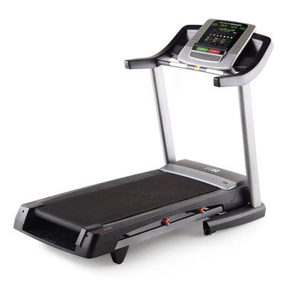 HealthRider H150T Treadmill resized