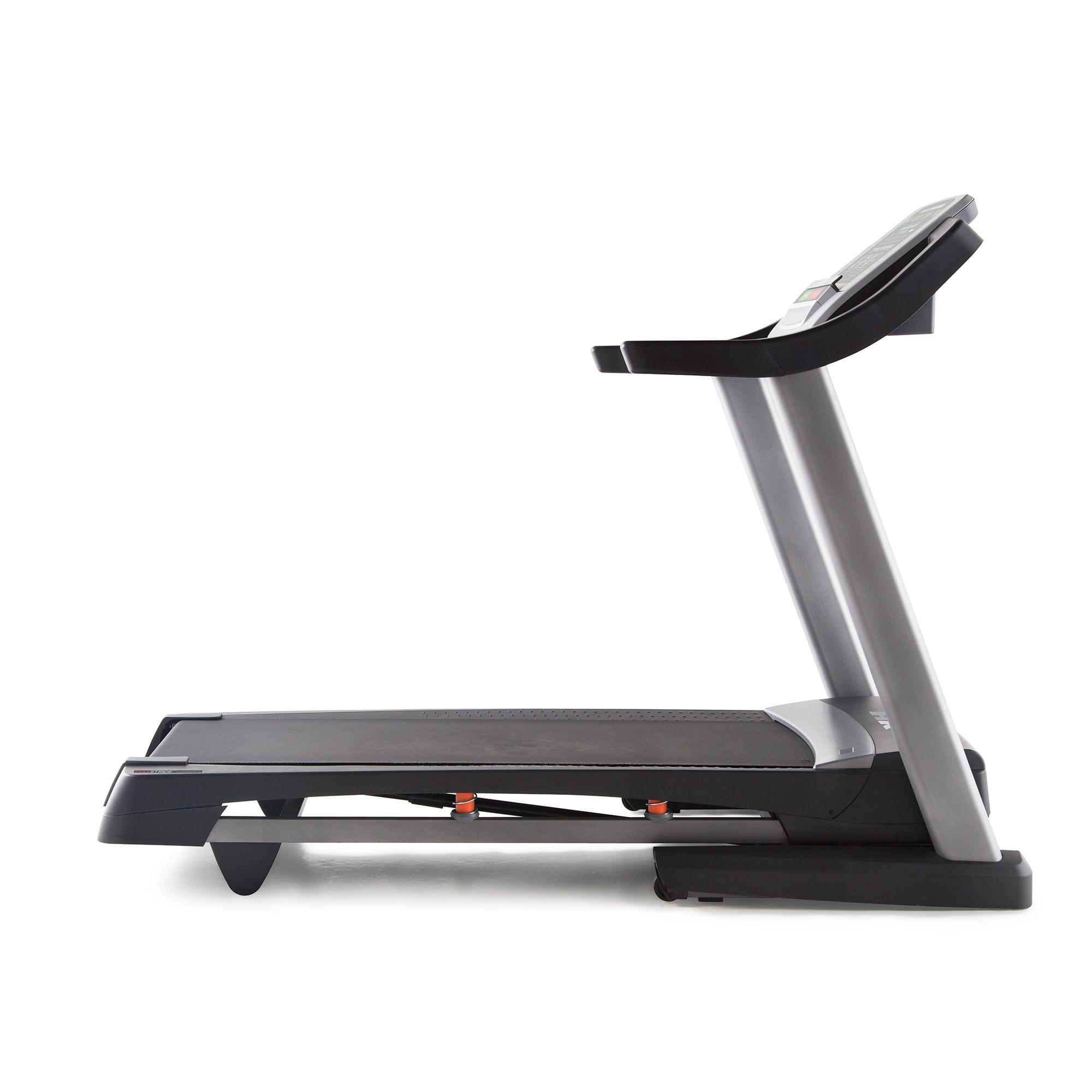 Nordictrack T14 Treadmill: HealthRider H150T Treadmill
