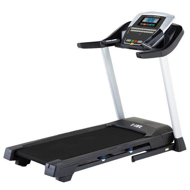 Healthrider H95t Treadmill Sweatband Com
