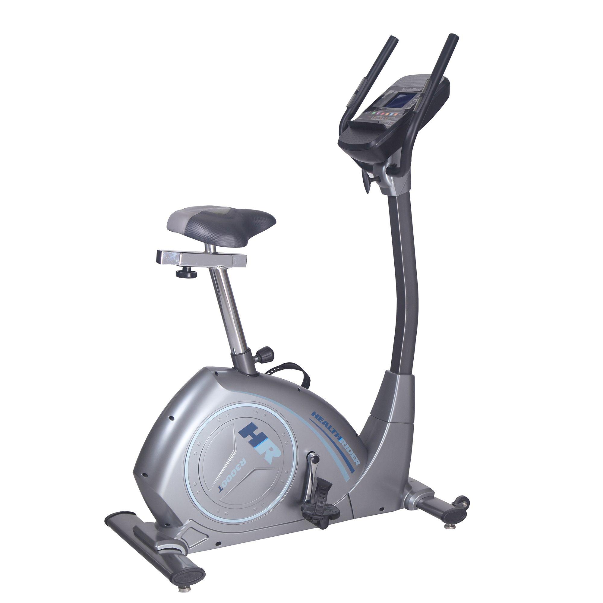 HealthRider Premium Complete Cardio Package - Sweatband.com