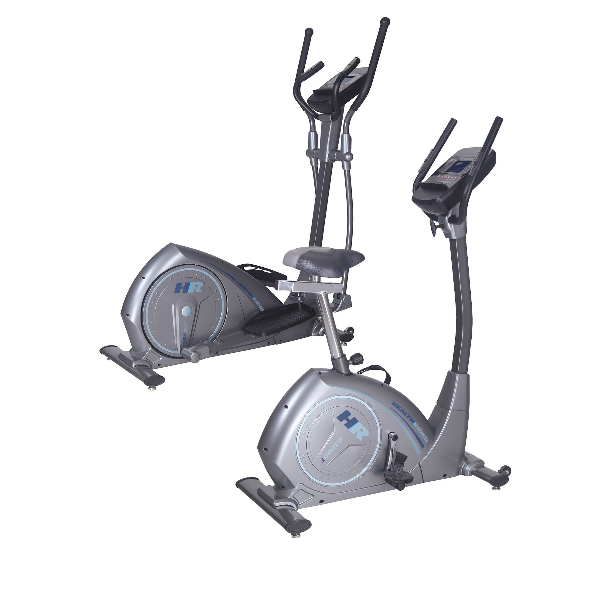 walk exercise cycle machine