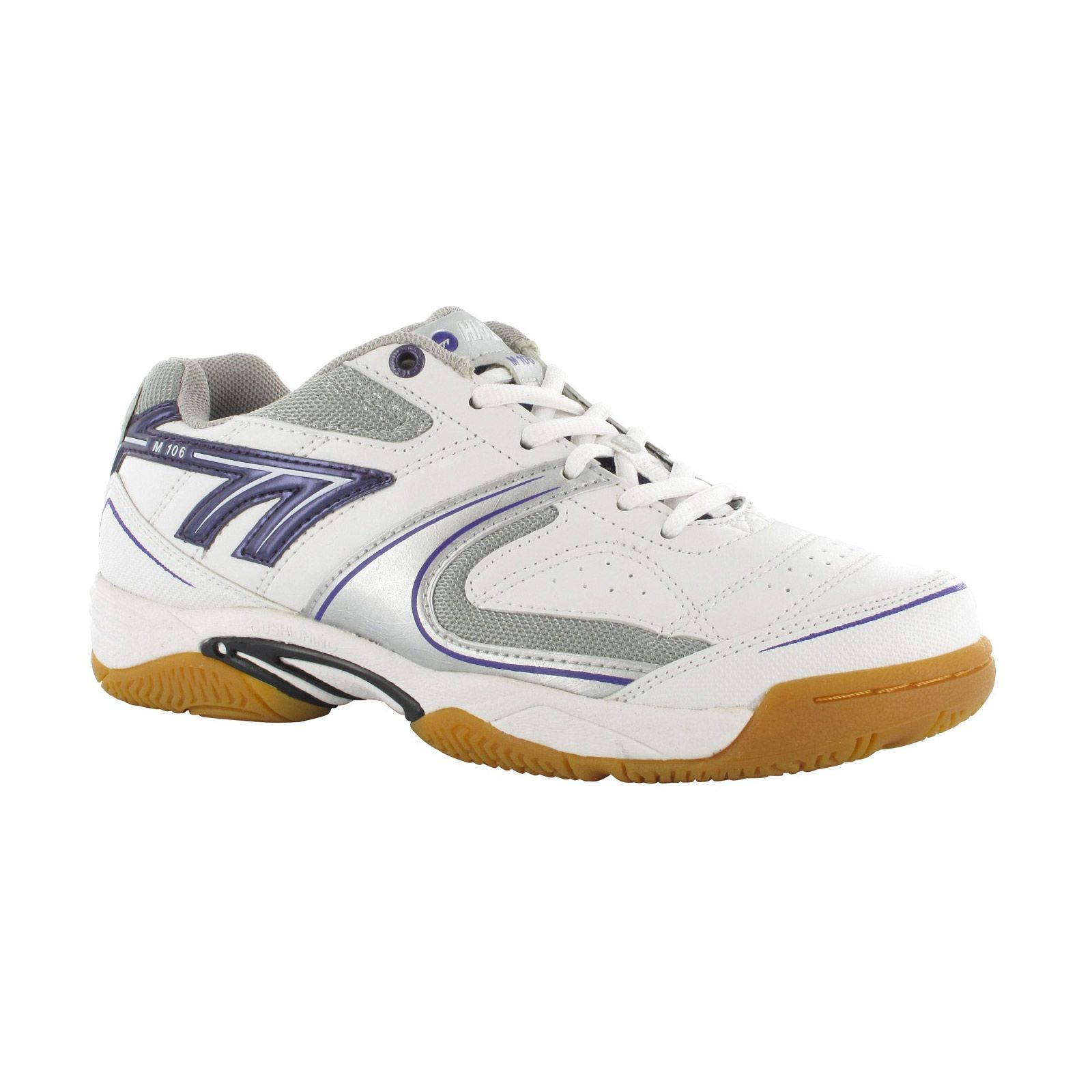 Hi Tec Ladies Squash Shoes