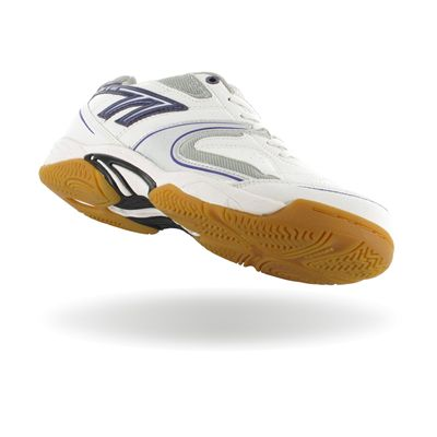 Hi-Tec M106 Ladies Indoor Court Shoes Different Angle View