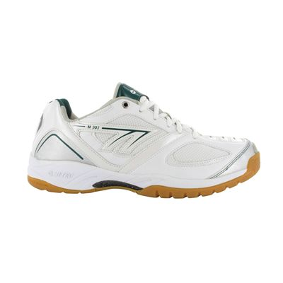 Hi-Tec M302 Mens Indoor Court Shoes 2