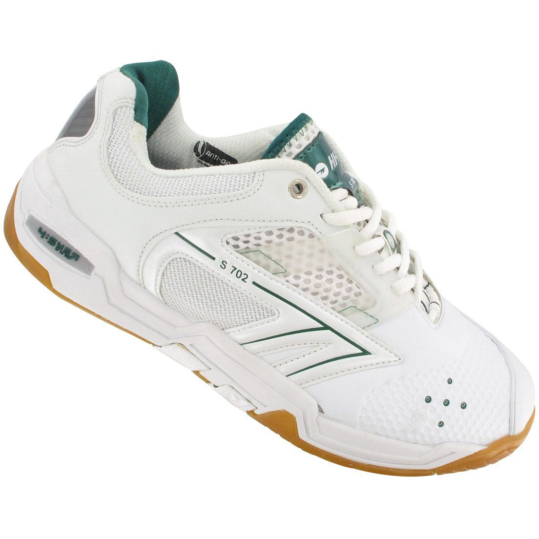 Hi Tec Sys Mens Badminton Shoes