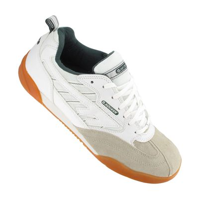 8e3a35a0481e Hi-Tec Squash Classic Mens Indoor Court Shoes Angle View