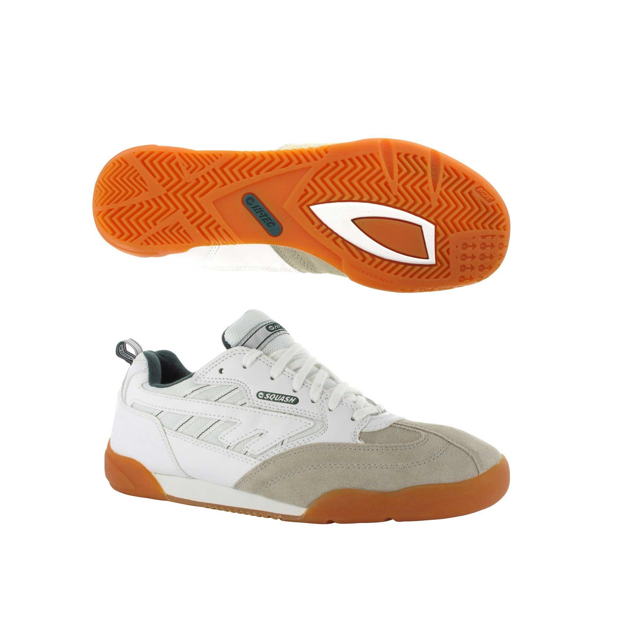 hi tec squash classic shoes