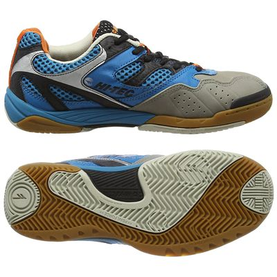 Hi-tec Ad Pro Elite Mens Court Shoes - Main