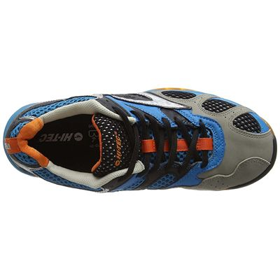 Hi-tec Ad Pro Elite Mens Court Shoes - Blue/Above