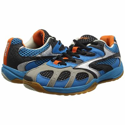 Hi-tec Ad Pro Elite Mens Court Shoes - Blue/Both