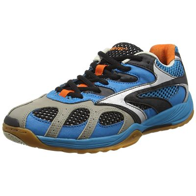 Hi-tec Ad Pro Elite Mens Court Shoes - Main Angled
