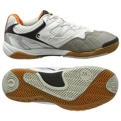 Hi-tec Ad Pro Elite Mens Court Shoes - White/Main