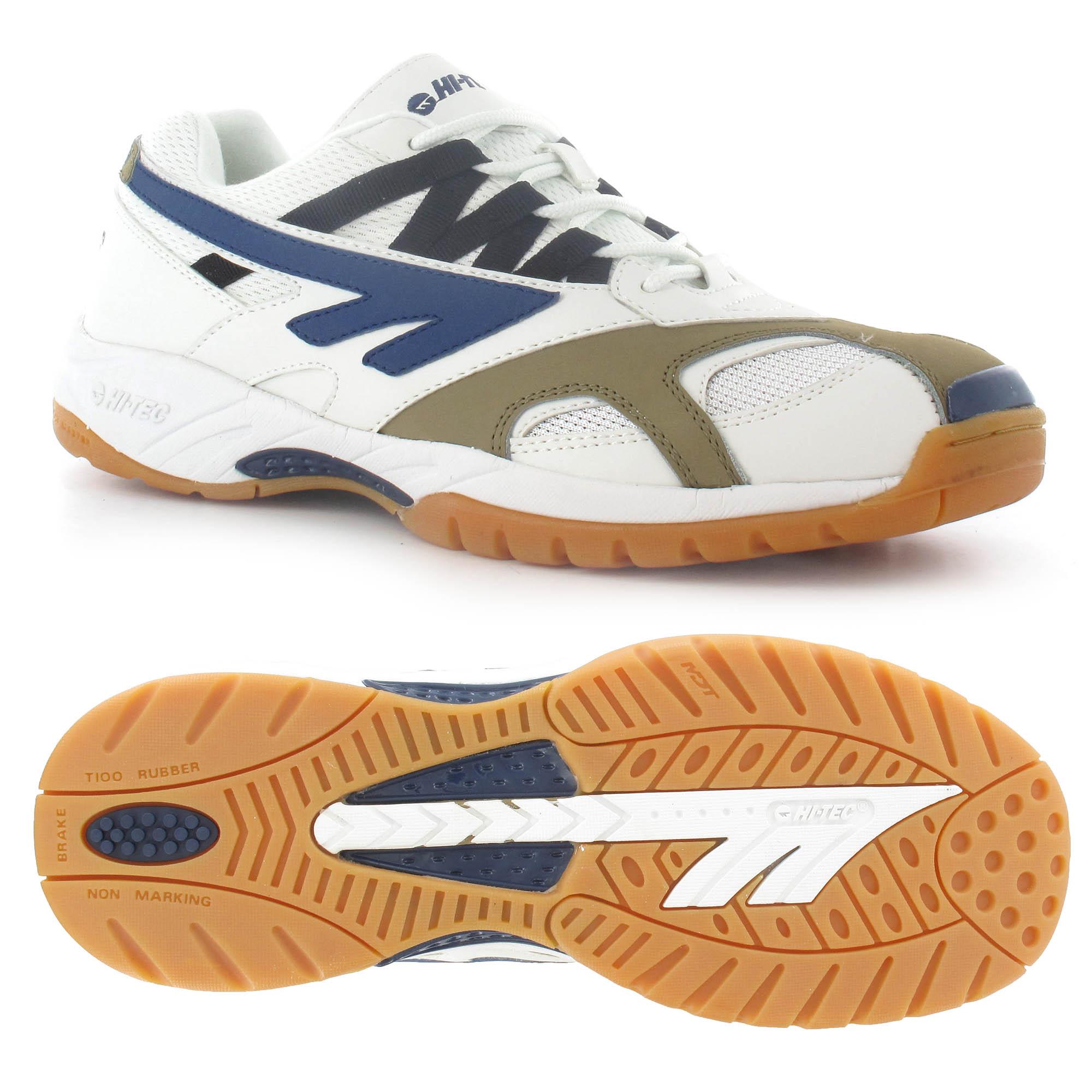 Hi Tec Ad Pro Mens Court Shoes
