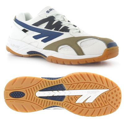 Hi-Tec Ad Pro Mens Court Shoes