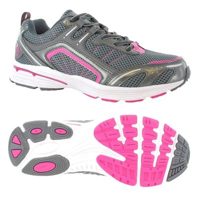 Hi-Tec Dash Ladies Running Shoes