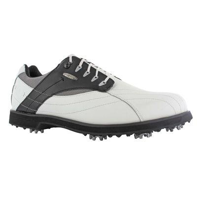 Hi-Tec Dri-Tec G300 Mens Golf ShoesHi-Tec Dri-Tec G300 Mens Golf Shoes - White