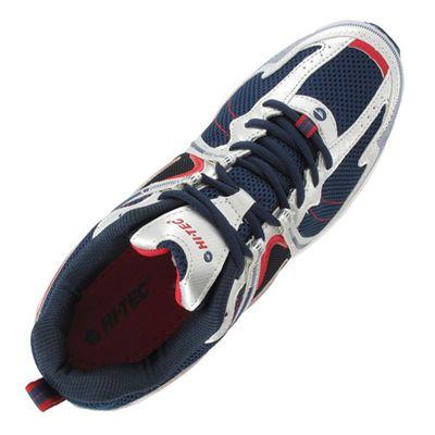 Hi-Tec Fulcrum Mens Running Shoes - Top