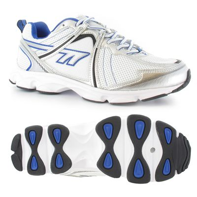 Hi-Tec Fulcrum Mens Running Shoes
