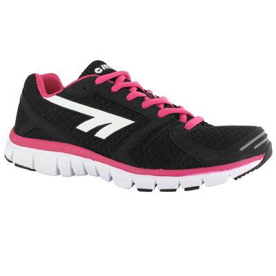 Hi-Tec Haraka Ladies Running Shoes 2015