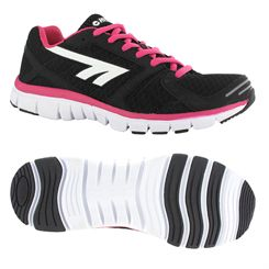Hi-Tec Haraka Ladies Running Shoes