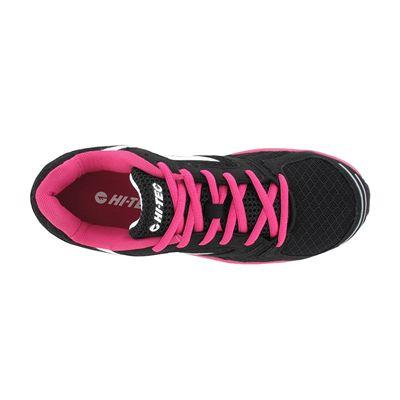 Hi-Tec Haraka Ladies Running Shoes - Top View