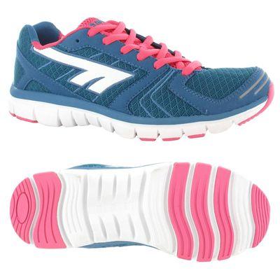 Hi-Tec Haraka Ladies Running Shoes
