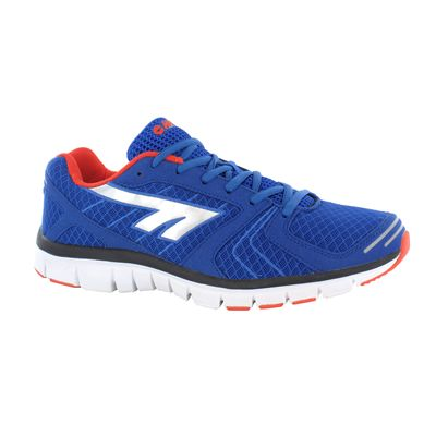 Hi-Tec Haraka Mens Running Shoes - Side View