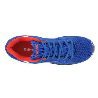 Hi-Tec Haraka Mens Running Shoes - Top View