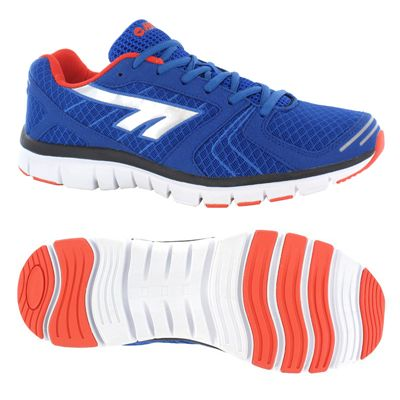 Hi-Tec Haraka Mens Running Shoes