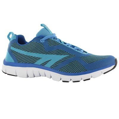 Hi-Tec Haraka Weave Ladies Running Shoes