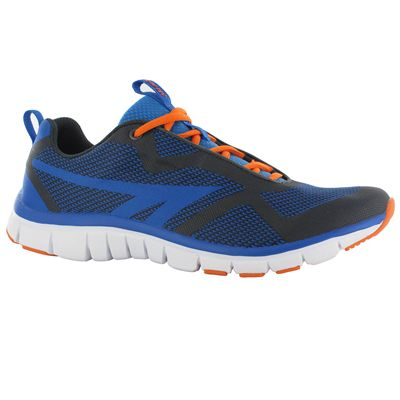 Hi-Tec Haraka Weave Mens Running Shoes
