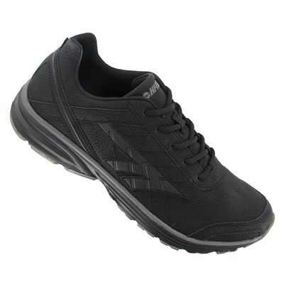 Hi-Tec Haraka XT Lux Mens Running Shoes - Angle View
