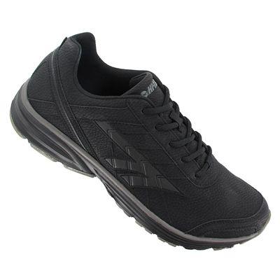 Hi-Tec Haraka XT Lux Mens Running Shoes - Angle View