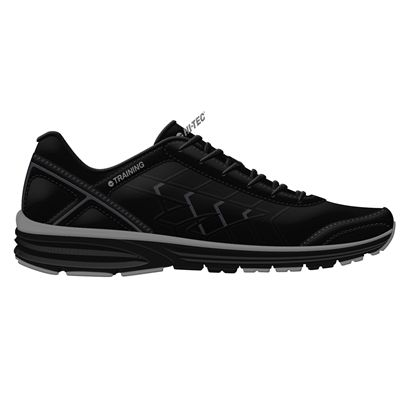 Hi-Tec Haraka XT Lux Mens Running Shoes - Side View