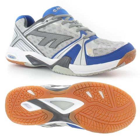 Hi-Tec Indoor Lite Mens Court Shoes