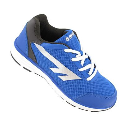 Hi-Tec Pajo Boys Running Shoes - Angle View Image