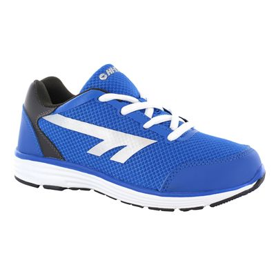 Hi-Tec Pajo Boys Running Shoes - Side View Image