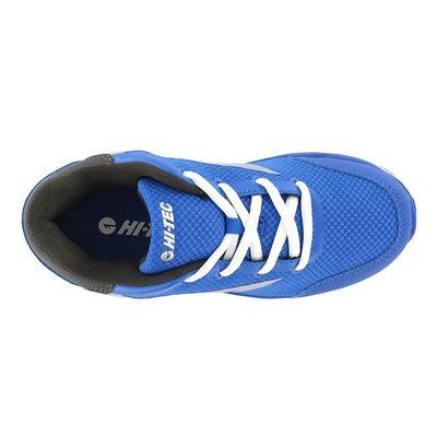 Hi-Tec Pajo Boys Running Shoes - Top View Image