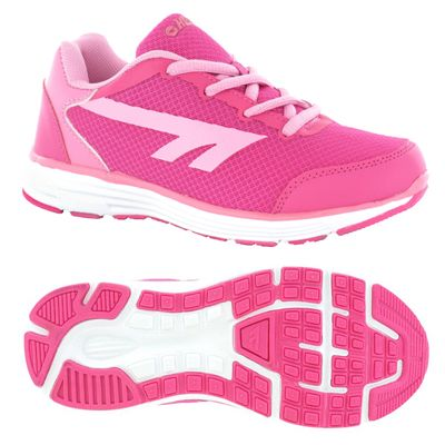 Hi-Tec Pajo Girls Running Shoes