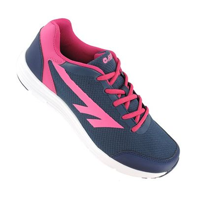 Hi-Tec Pajo Ladies Running Shoes - Angle View