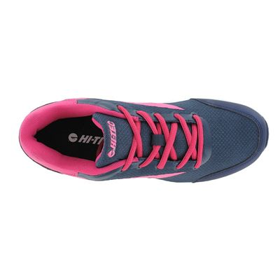 Hi-Tec Pajo Ladies Running Shoes - Top View